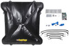 Full Size Truck Traction Aid w/Repair Kit SHU20056 Shurtrax All Weather Traction
