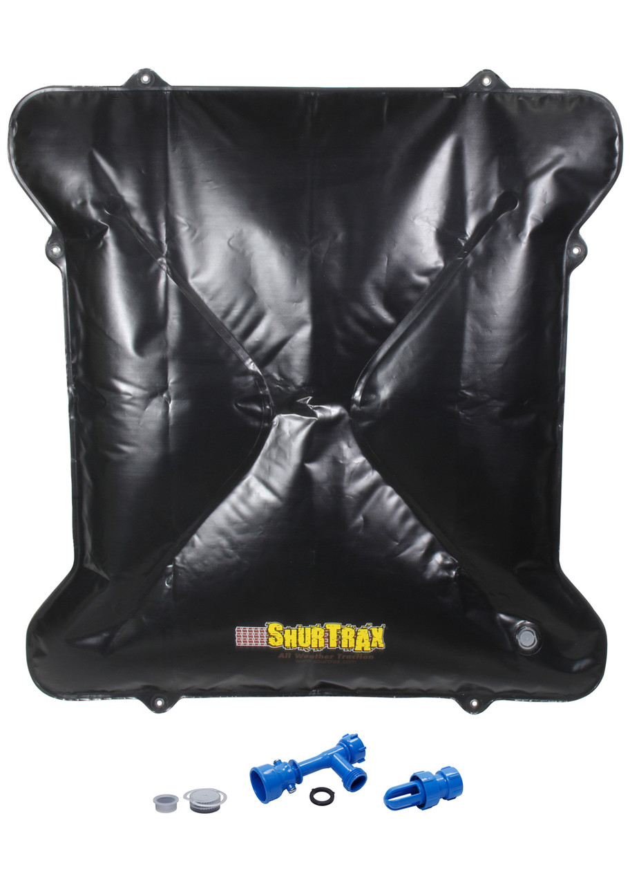 Full Size Truck Traction Aid SHUCLW0056 Shurtrax All Weather Traction