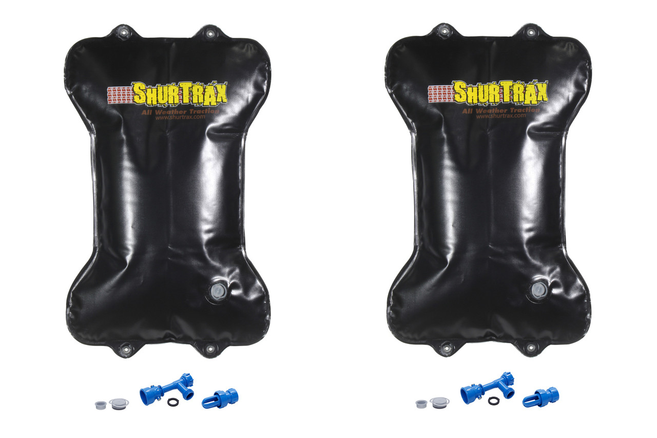 Max-Pak 200 2-10036 Trac tion Aid SHU10236 Shurtrax All Weather Traction