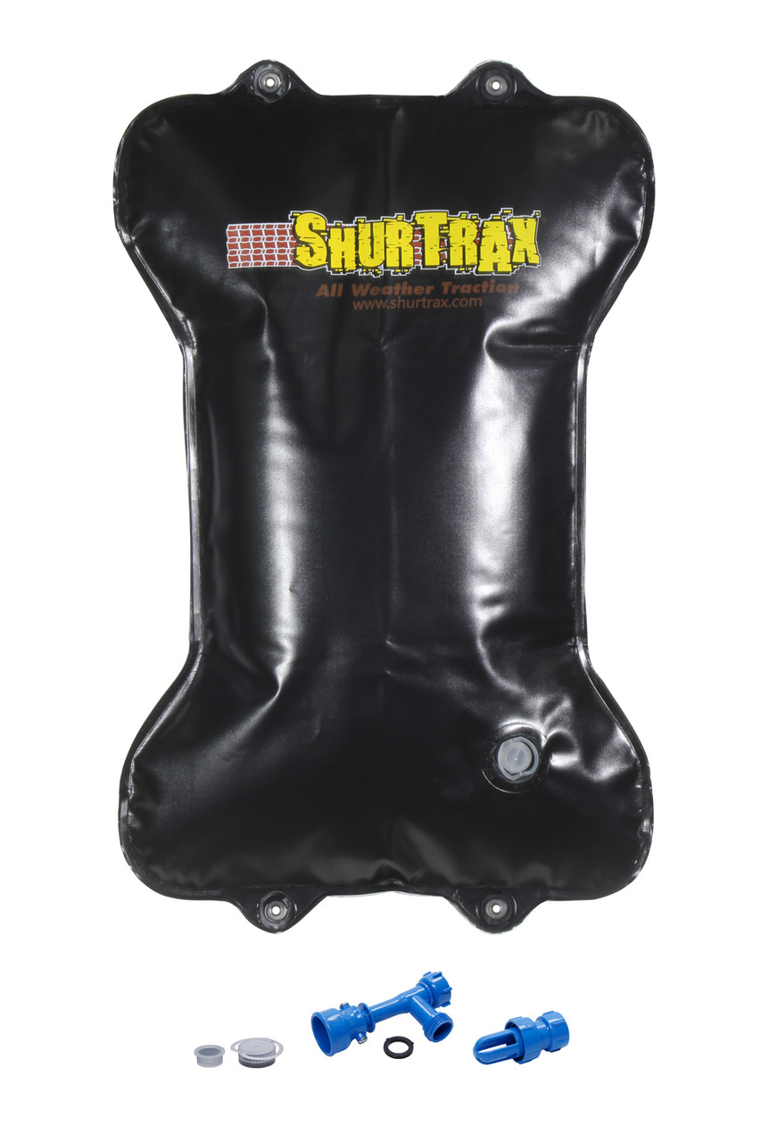 Auto/SUV Traction Aid  SHU10036 Shurtrax All Weather Traction