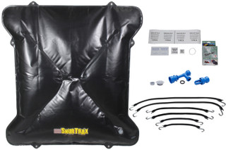 Full Size Pickup ShurTrax Traction Weight with Accessory Kit ST-PKG56 Shurtrax