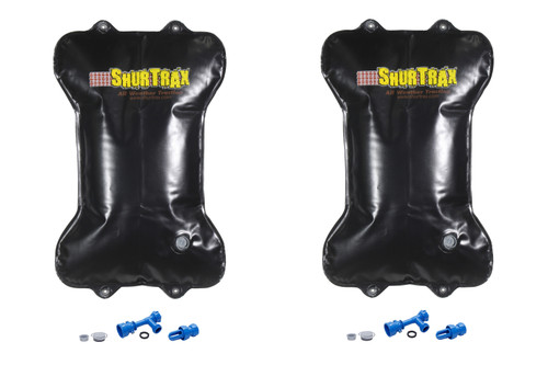Max-Pak 200 2-10036 Traction Aid SHU10236 Shurtrax All Weather Traction