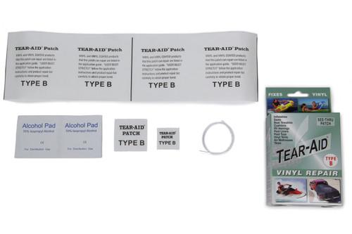 ShurTrax Patch Repair Kit ST-TypeB Shurtrax