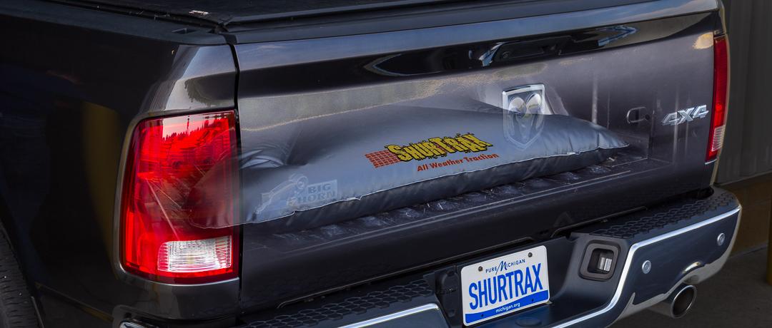 Shurtrax Truck