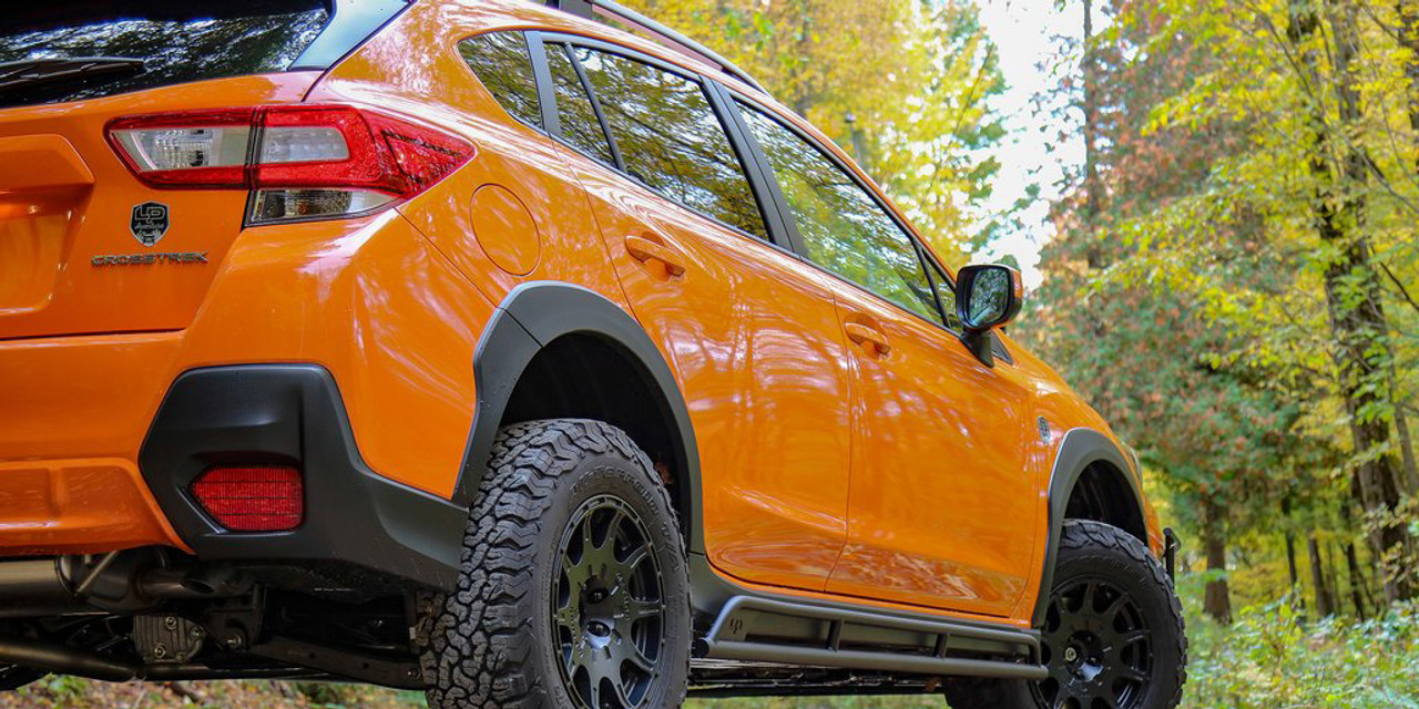AWD Enhancements the official home of LP Aventure Products