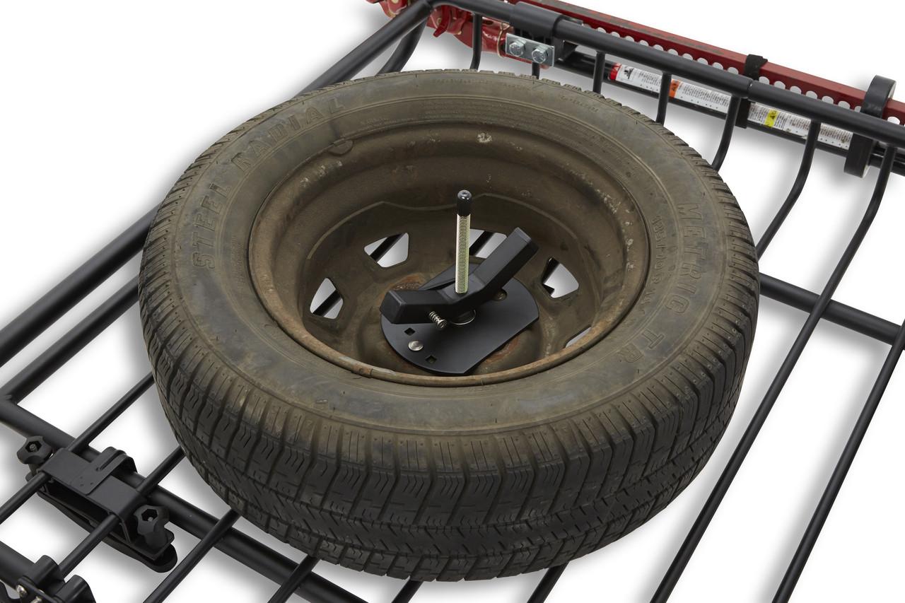Spare Wheel Carrier