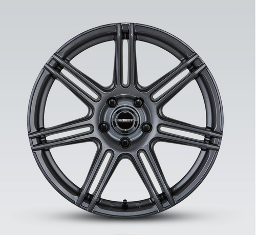 "Alien 17"" x 7.5 to Suit Outback 2015>"