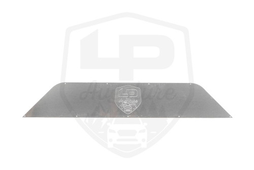 OUTBACK SMALL & FORESTER ALL FRONT BAR DEFLECTION PLATE