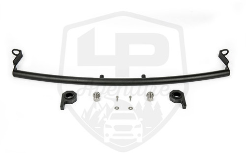 2016-2018 RAV4 LIGHT BAR  POWDER COATED BLACK