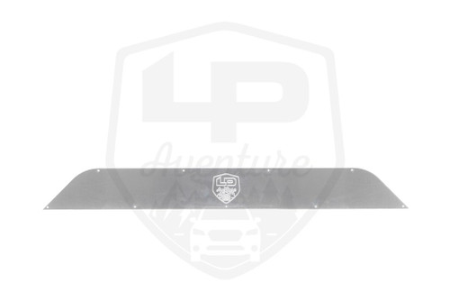 2010-2014 OUTBACK BUMPER GUARD DEFLECTION PLATE
