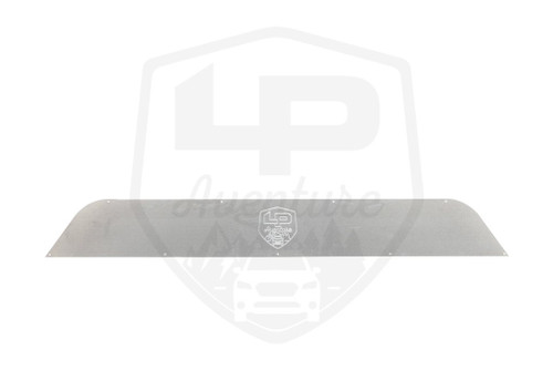 2013-20 XV FRONT BAR DEFLECTION PLATE