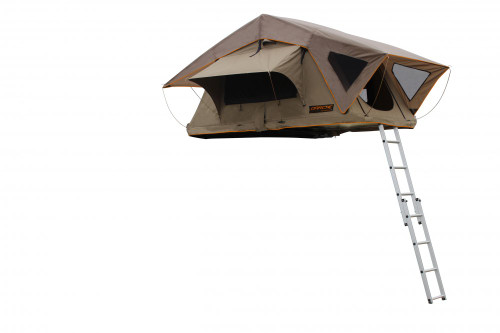 DARCHE INTREPIDOR 1400 SKY WINDOW ROOF TOP TENT