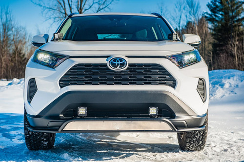 2019+ RAV4 SMALL BUMPER GUARD