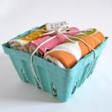fruity  - dish towel set of 3