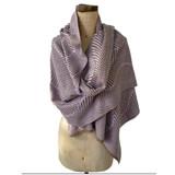 fern wrap | lavender