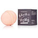 grapefruit + bergamot bath bomb