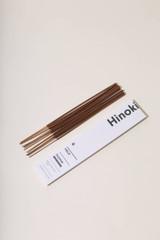hinoki incense