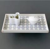slim line tray