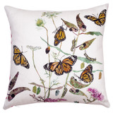 monarch pillow