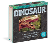 Dinosaur A Photicular Book