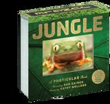 Jungle A Photicular Book