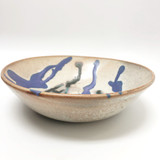 shinzo glaze bowl