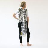 cashmere + merino | until scarf