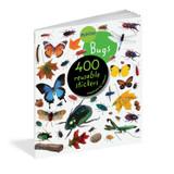 eyelike stickers / bugs