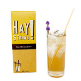 100 pack biodegradable straws