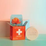 nordic + wellness vit C soap