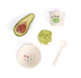 baby feeding set - ABC