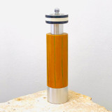 tube peppermill grinder