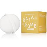fragrance free bath bomb