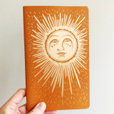 radiant sun journal