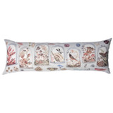 curio pillow