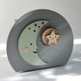 moon music box