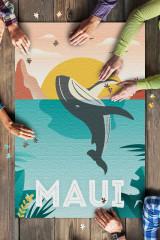 Maui - 1000 Piece Puzzle
