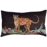 leopard in oxide pillow
