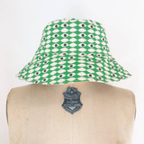 kelly third eye bucket hat