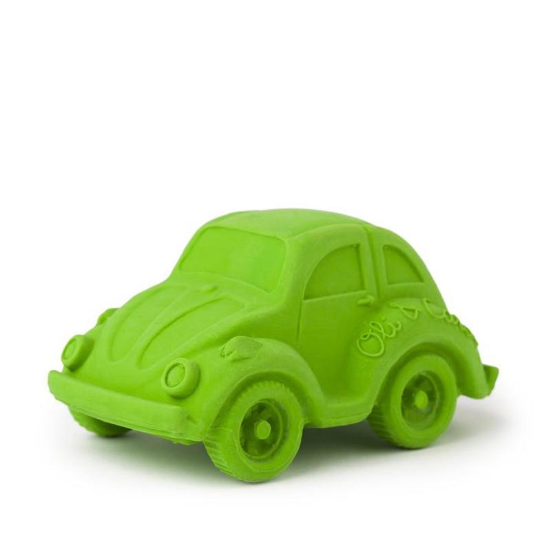 car bath toy
