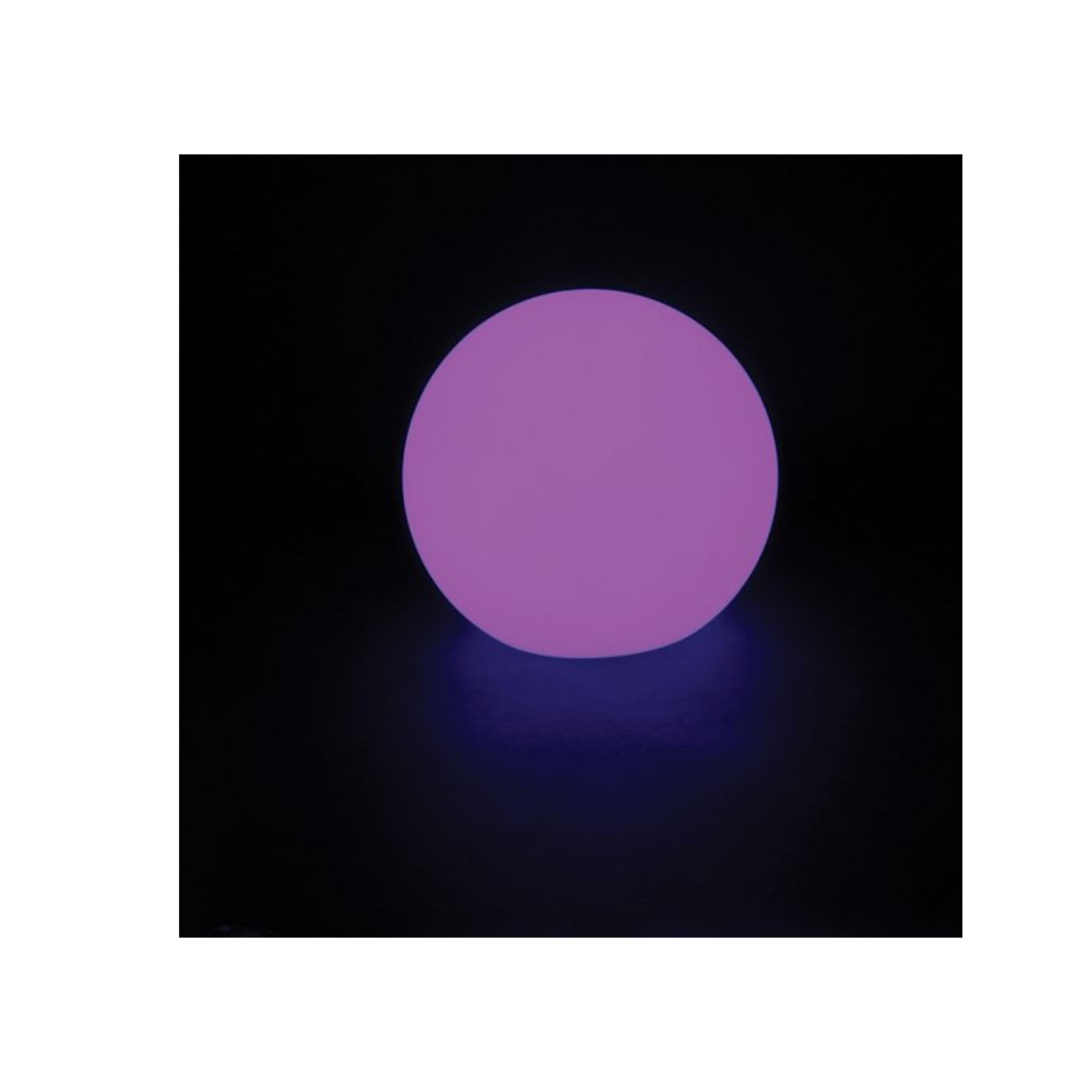 lunar glow LED lantern