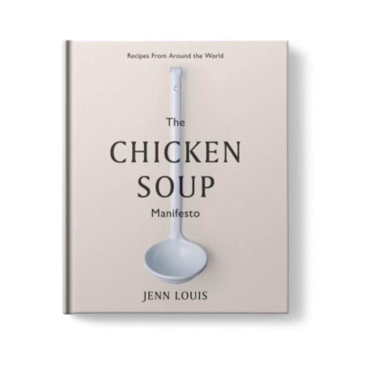 the chicken soup  bible