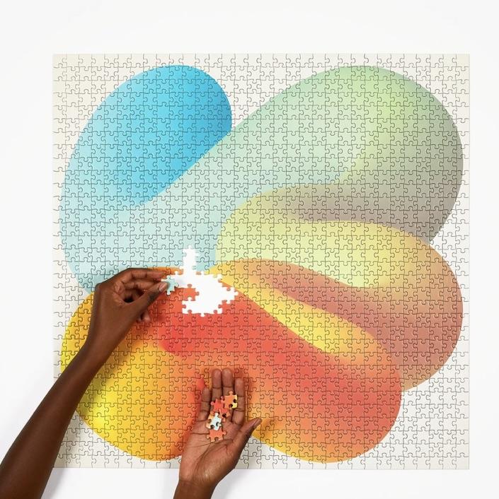 fade puzzle