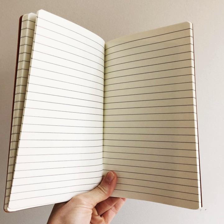 radiant sun journal