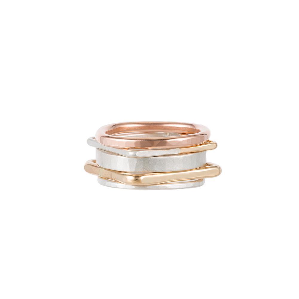 5 piece stacking ring set |
