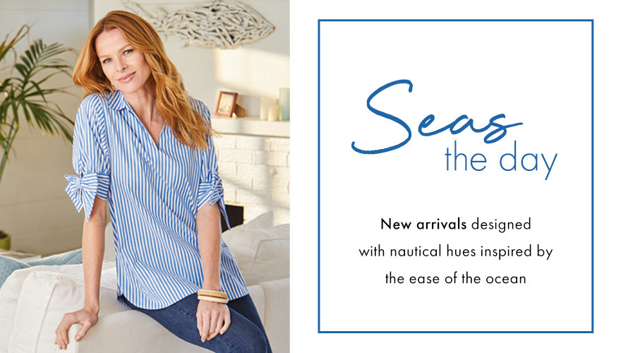 Seas The Day Collection