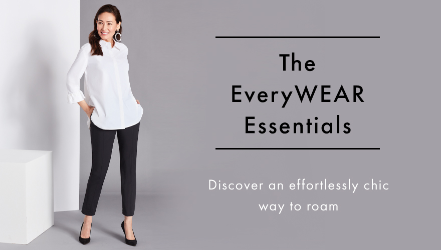 EveryWEAR Essentials