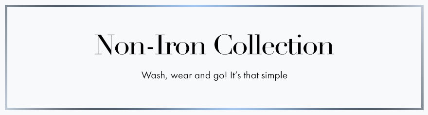 Non-Iron Collection