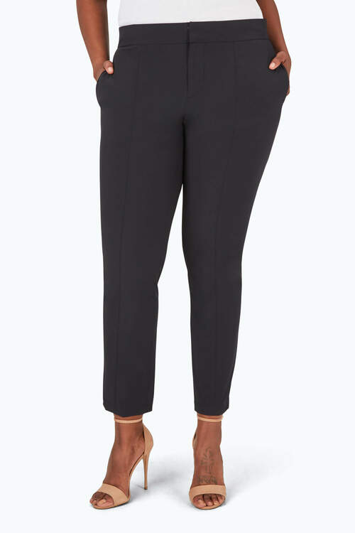 Vegas Plus Easy-Care Stretch Pant