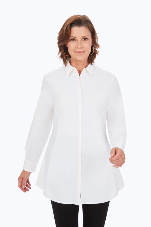 Cici Stretch Tunic